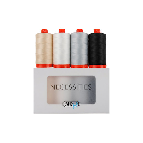 Necessities Thread Box by Aurifil