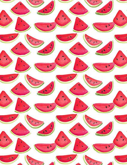 "American Summer ""Watermelon"" for Dear Stella"