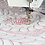 Thumbnail: Skillbuilder 2 Fabric Practice Panel for FMQ Practice designed by Renae G Allen