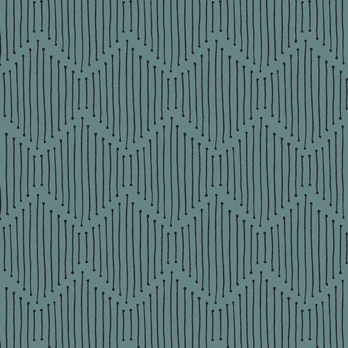 "Luna & Laurel ""Mindful Paths"" AGF - Fabric by the Yard"