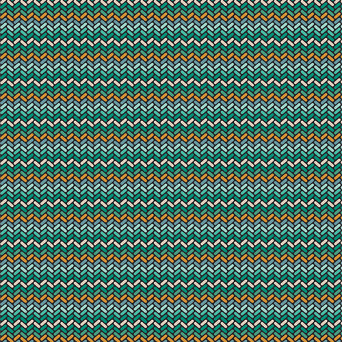 """Andina """"Entwined Wool"""" AGF - Fabric by the Yard"""