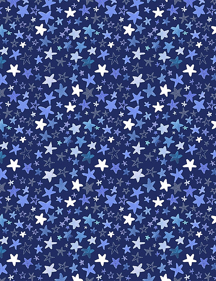 "American Summer ""Stars"" for Dear Stella"