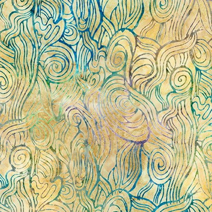 Artisan Batiks: Daybreak Natural 19892-14 - Fabric by the Yard