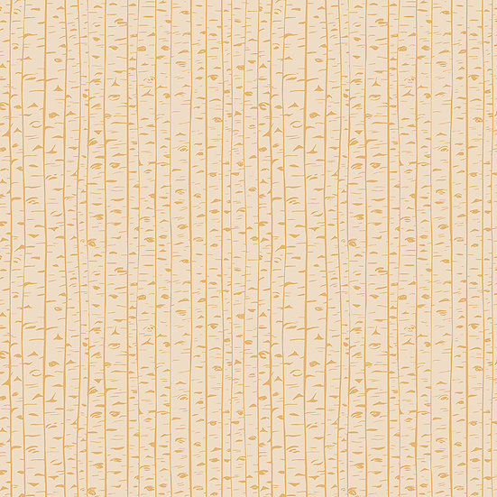 "Rocky Mountain Wild ""Aspens in Golden"" for Riley Blake Designs"