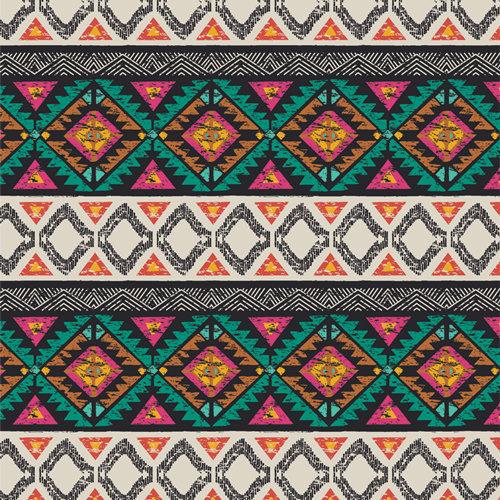 "Andina ""Vivid Pallay"" AGF - Fabric by the Yard"