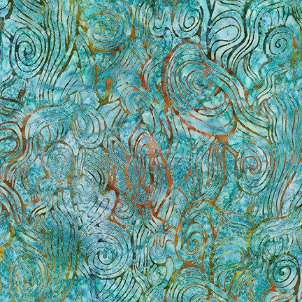 Artisan Batiks: Daybreak Spa 19892-264 - Fabric by the Yard