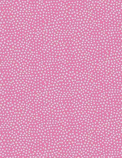 """Jax """"Berry"""" by Dear Stella - Fabric by the Yard"""
