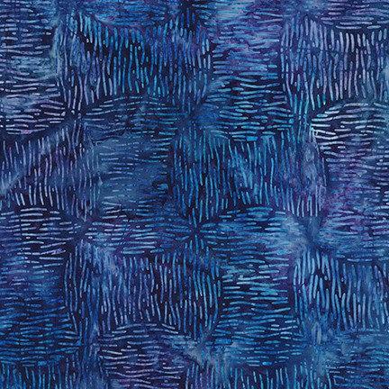 Artisan Batiks: Daybreak Blue 19888-4 - Fabric by the Yard