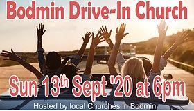 Drive in Church advert 13Sep20.jpg