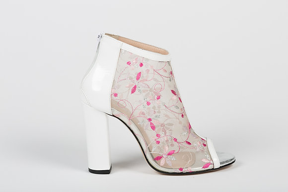 Sideris Shoes - Γυναικεία παπούτσια μποτάκια - Fashion shoes - Λάρισα