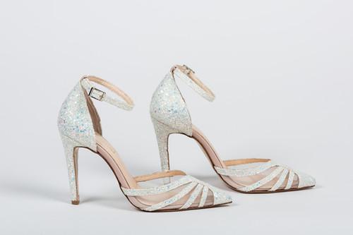 57f121958d8 SIDERIS shoes ӏ Γόβες