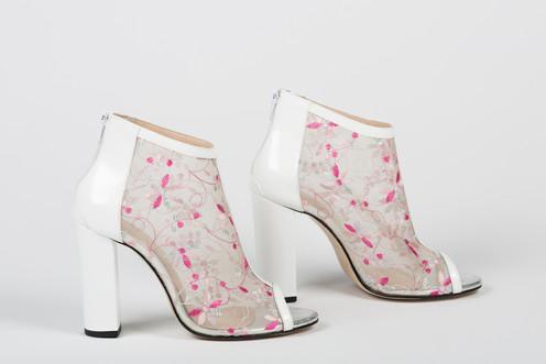 20821db4648 ... Sideris Shoes - Γυναικεία παπούτσια μποτάκια - Fashion shoes - Λάρισα  ...