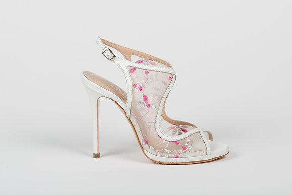 Sideris Shoes - Γυναικεία παπούτσια Γόβες  νυφικά - Fashion shoes - Λάρισα