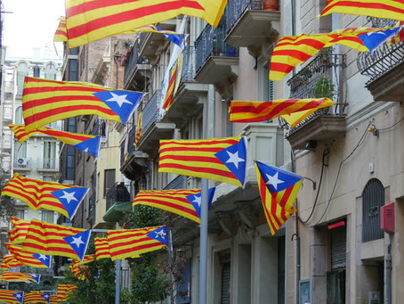 Inside Catalonia's Struggle for Independence