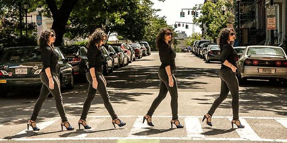 Irene Jalenti Beatles Jazz Tribute