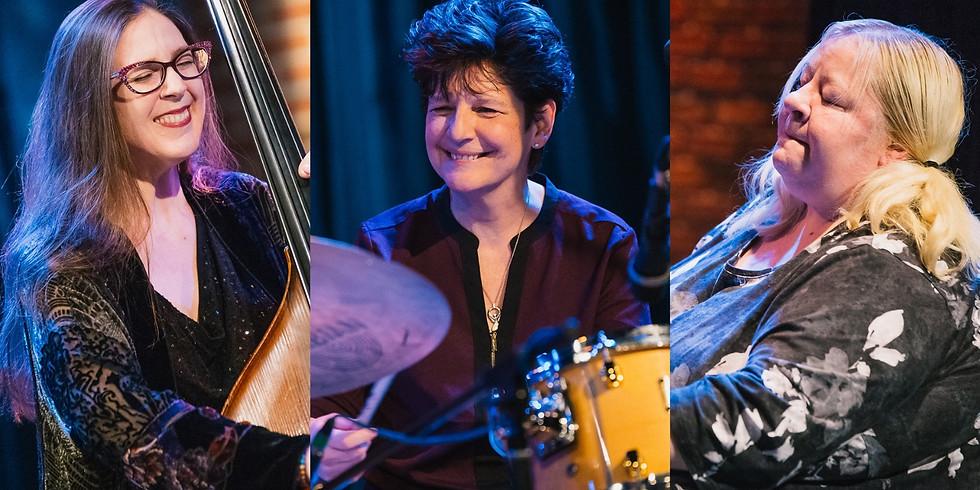 The 3D Jazz Trio @ Club 42