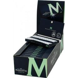 Сигаретная бумага MASCOTTE Gomme