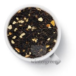 """Чай ароматизированный Пуэр """"Апельсиновый"""""""