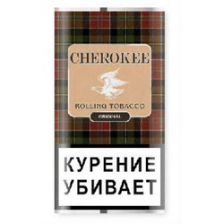 "Сигаретный табак ""Cherokee"""