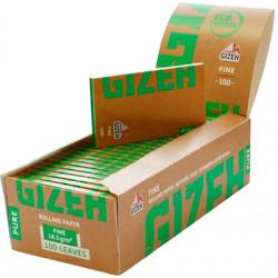 Сигаретная бумага Gizeh Pure Fine