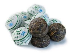 Чай китайский элитный Точа (Прессованный)