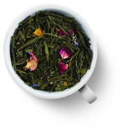 Чай зеленый ароматизированный Саусеп