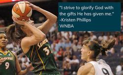 Strive to glorify God