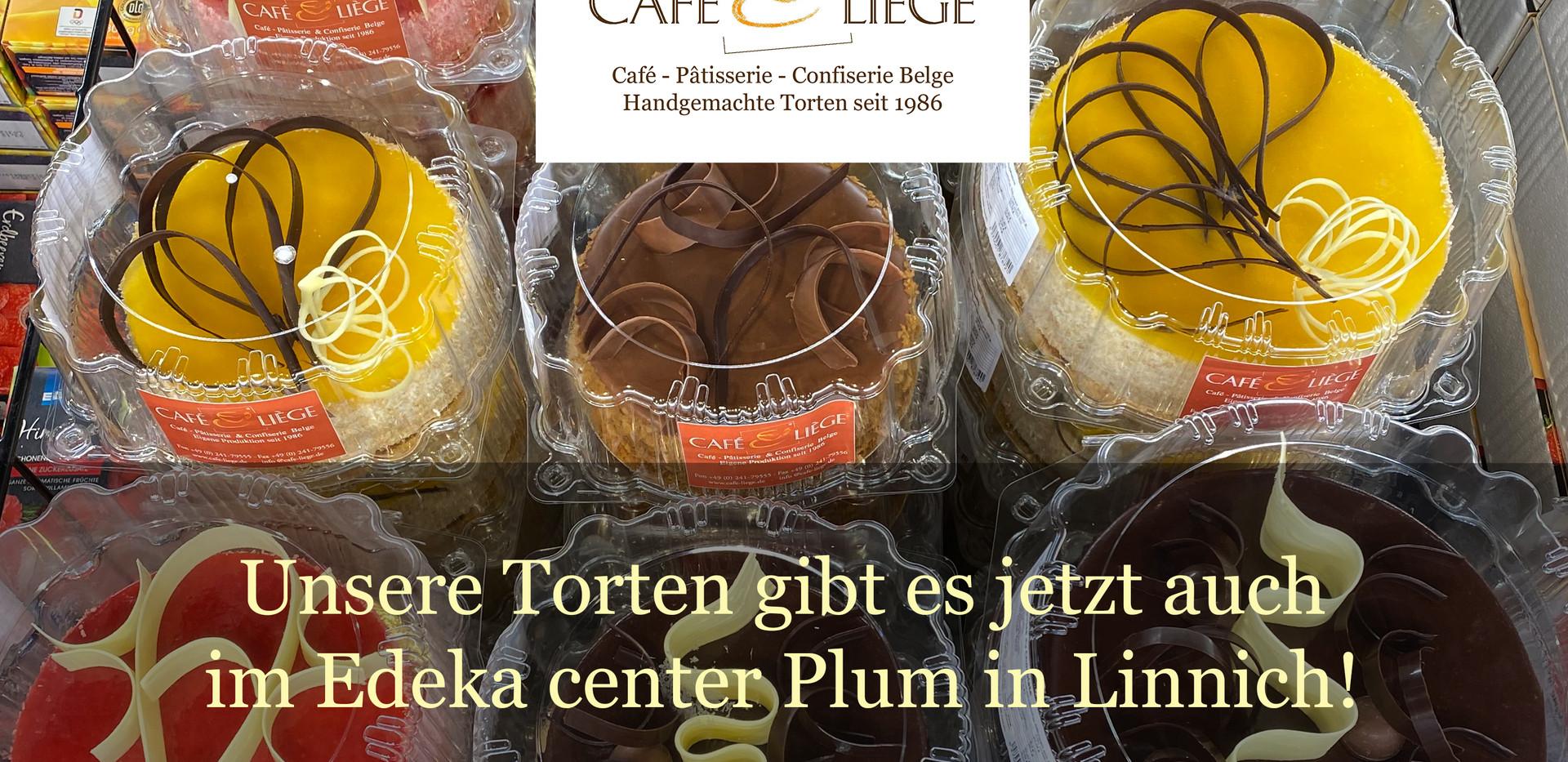 EDEKA center Plum in Linnich