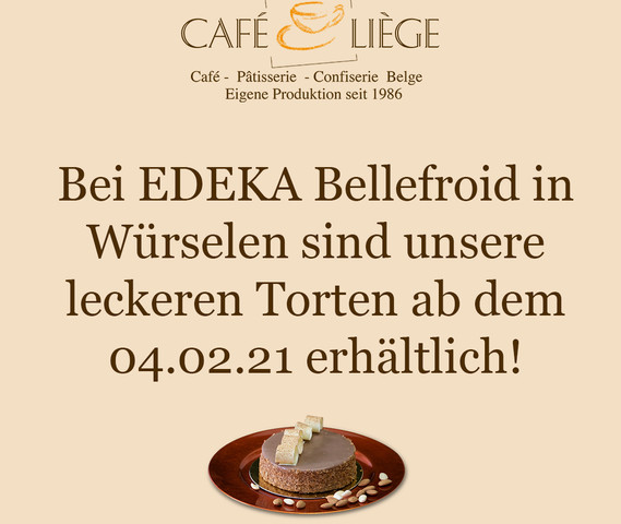 EDEKA Bellefroid