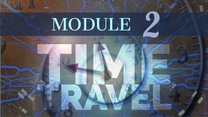 Discussion 2: Time Travel