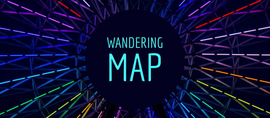 Discussion 2: Wandering Map
