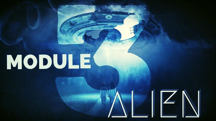 Discussion 3: Alien