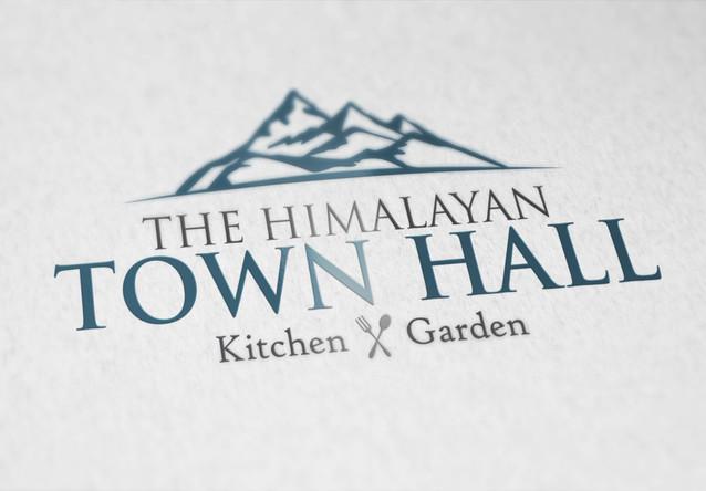 Himalayan Cafe ~ Logo Design