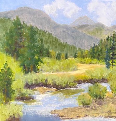 """""""Vista On Mill Creek"""""""