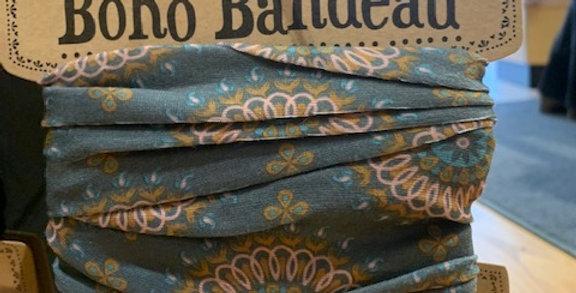 Boho Bandeau - full size