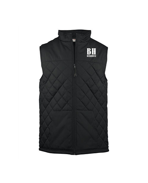 Bunkhouse Quilted Vests