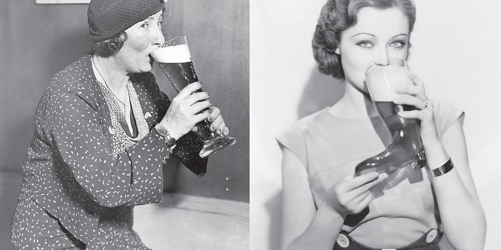 Beer Maven Beer 101 Class