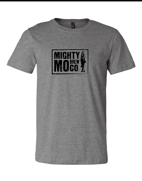 Mighty Mo Logo T-Shirt
