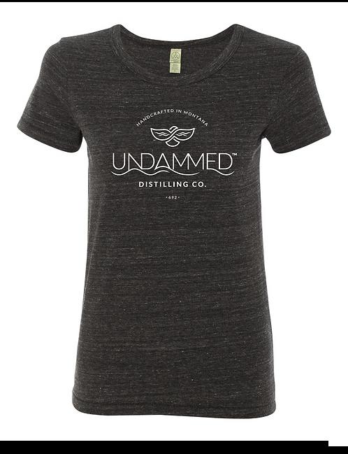 Undammed Women's T-Shirt