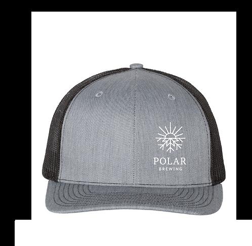 Polar Brewing Trucker Hat