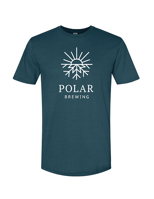 Polar Brewing Logo T-Shirt