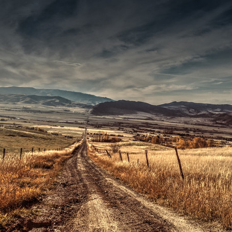 Rethinking Roads
