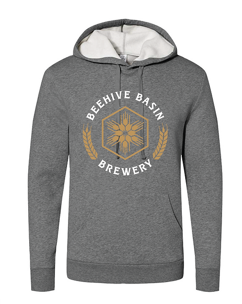 Beehive Basin Hooded Sweatshirt
