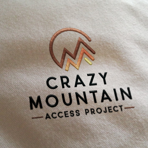 Crazy Mountain Access Project