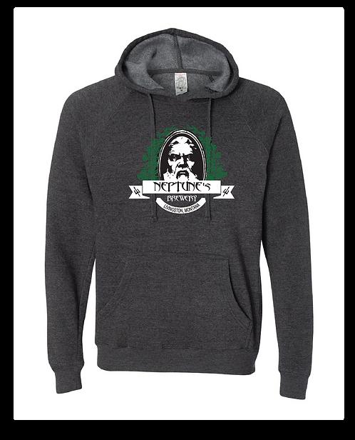Neptunes Pullover Hooded Sweatshirt