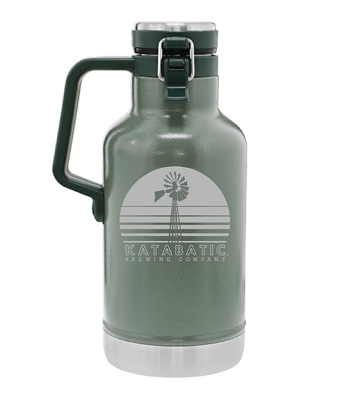 Kabatic Stanley Growler