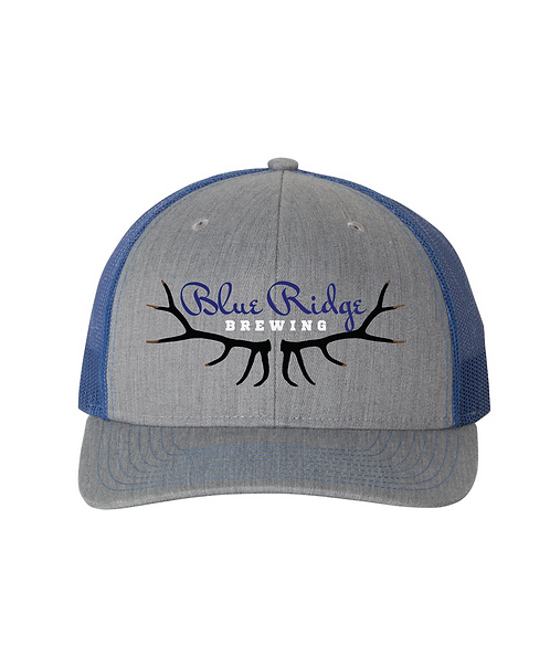 Blue Ridge Brewing Trucker Hat