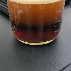 Yellowstone Coffee Roasters Nitro Brew on Tap