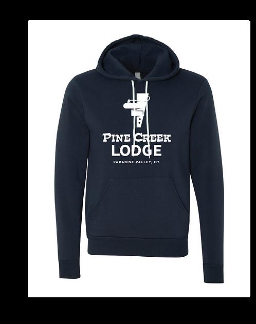 Pine Creek Lodge Hoodie