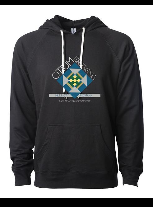 Otium Brewing Hooded Sweatshirt